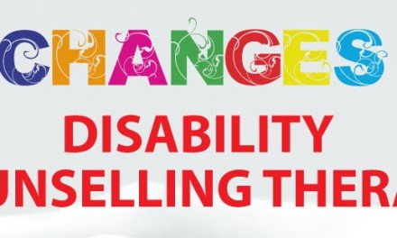 CHANGES Disability Counselling Therapy