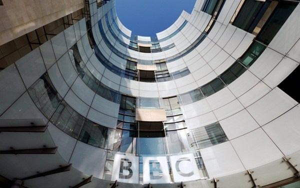 BBC Searches for New Disability Executive