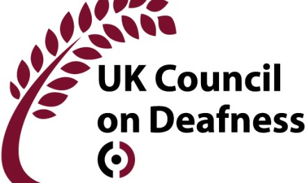 Deaf sector pulls together ahead of General Election