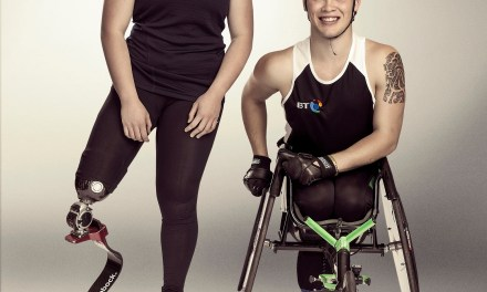 BT develops the next generation of Paralympic talent with two new athletes joining its Ambassador team
