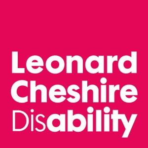 Leonard-Cheshire-Disability-logo