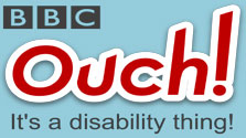 BBC Ouch Blog: The struggle to find work when you have Down's syndrome