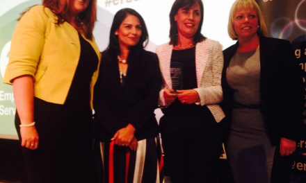 Papworth Trust wins national Disability Employment Award