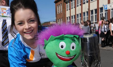 Paralympic hero Kayleigh Haggo let down by a broken benefits system