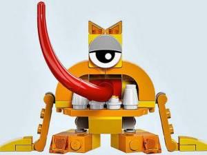 Lego-web