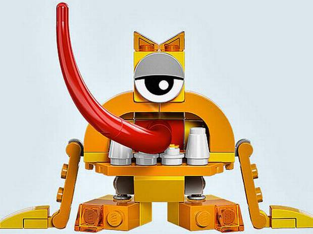Lego criticised for insulting people with learning disabilities