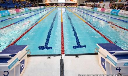 IPC Swimming World Championships Day Four: heats
