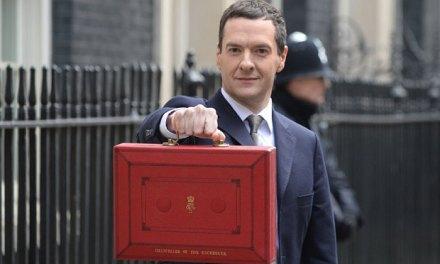 Sense responds to today's Budget