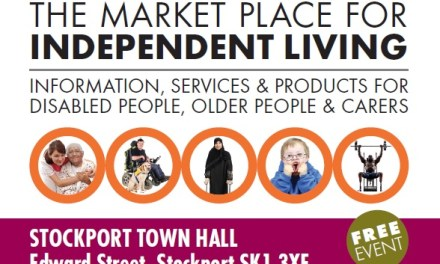 Choice Unlimited National Event coming to Stockport