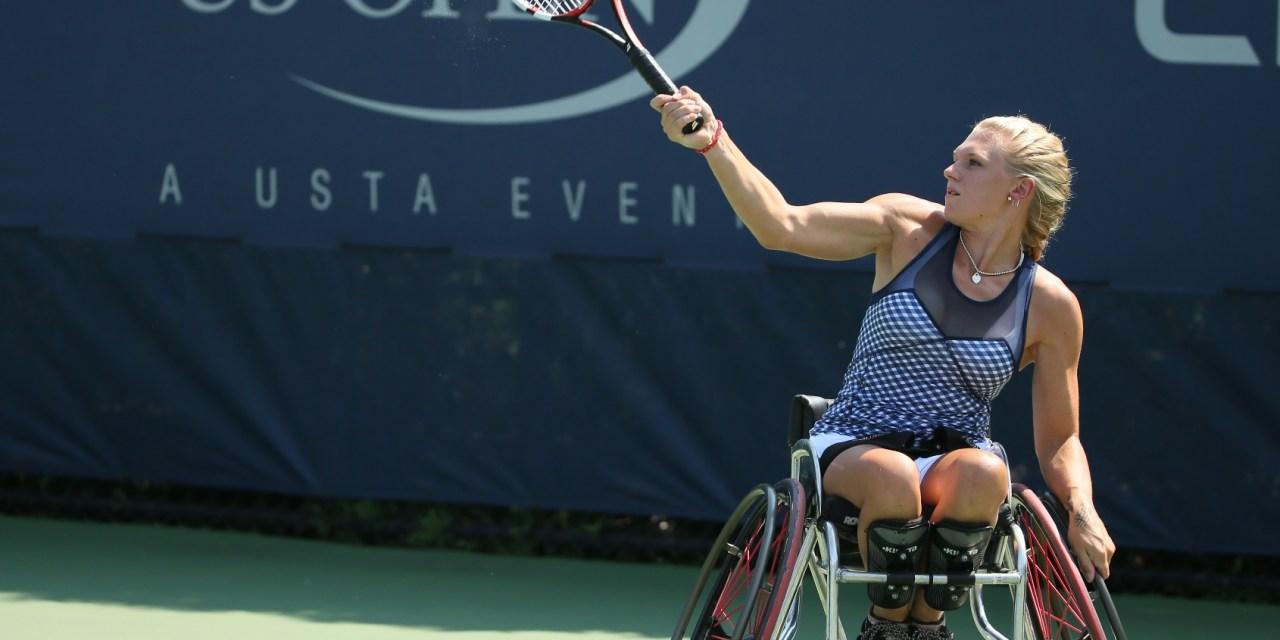 Brits face tough draws at US Open