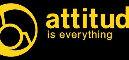 Attitude is Everything partner with Venues Day 2015