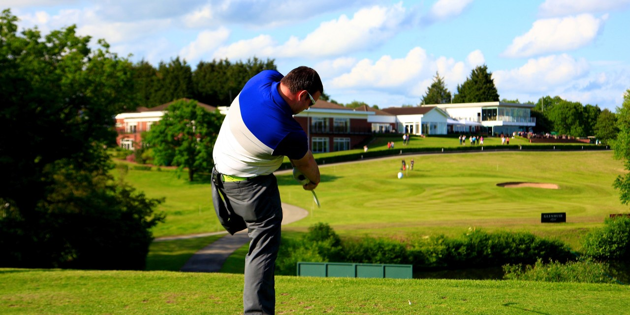 GOLFERS WITH DISABILITIES TO GET CHANCE TO BECOME PGA QUALIFIED