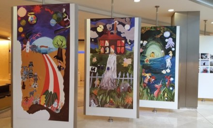 Beyond All Barriers: Inclusive Art Exhibition