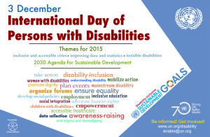 IDPD Poster 2015