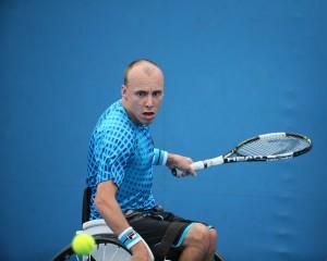 Copyright: The Tennis Foundation
