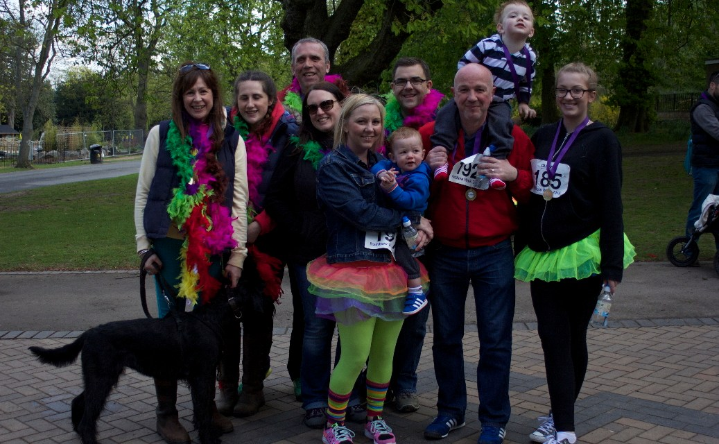 Autism West Midlands celebrates World Autism Awareness Day