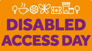 Disabled Access Day at The National Theatre