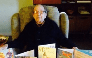 102 Year Old Reveals The Secret To A Long Life