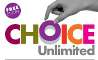Choice Unlimited's first event of 2016 is this week!