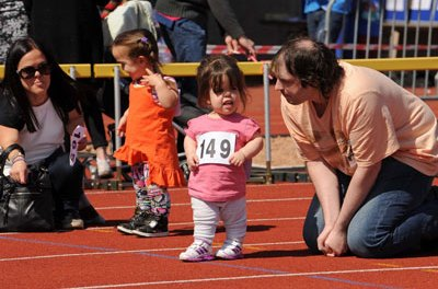 New Mayor of Birmingham to open the National Dwarf Games 2016