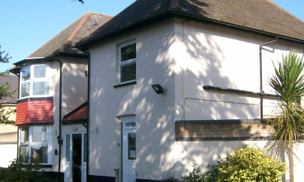 Care Home Celebrates 15th Anniversary During Autism Awareness Week