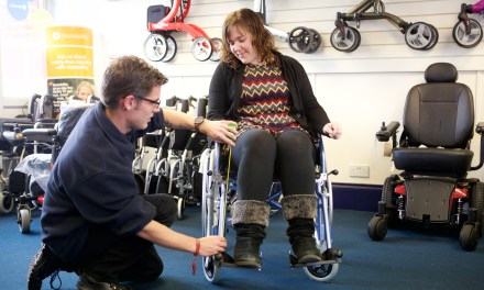 New integrated user-centred wheelchair service to launch for North West London