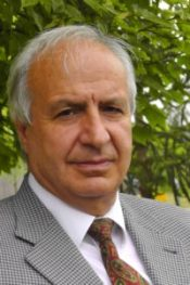 Prof P  N  Patsalos-2014