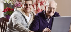 Bield wins £75k funding to support innovative care services