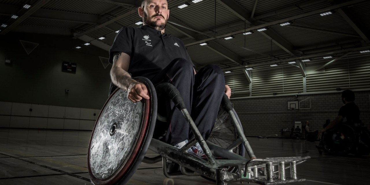 ParalympicsGB's 'ones to watch'