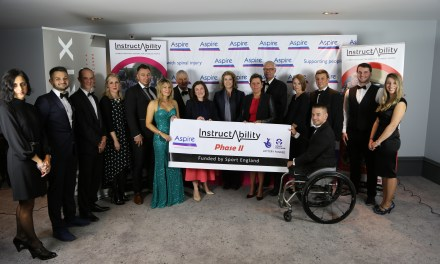 Sport England Announces New Funding Boost for InstructAbility
