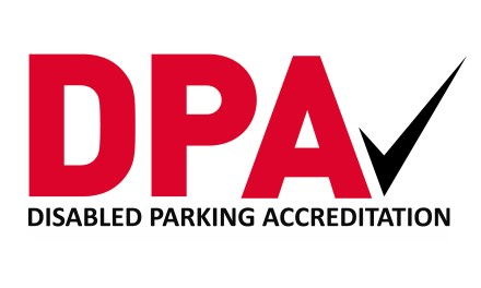 Disabled Parking Accreditation Continues to Excel