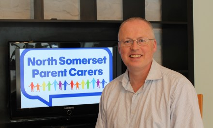 North Somerset Parents' Group Relaunches With New Name