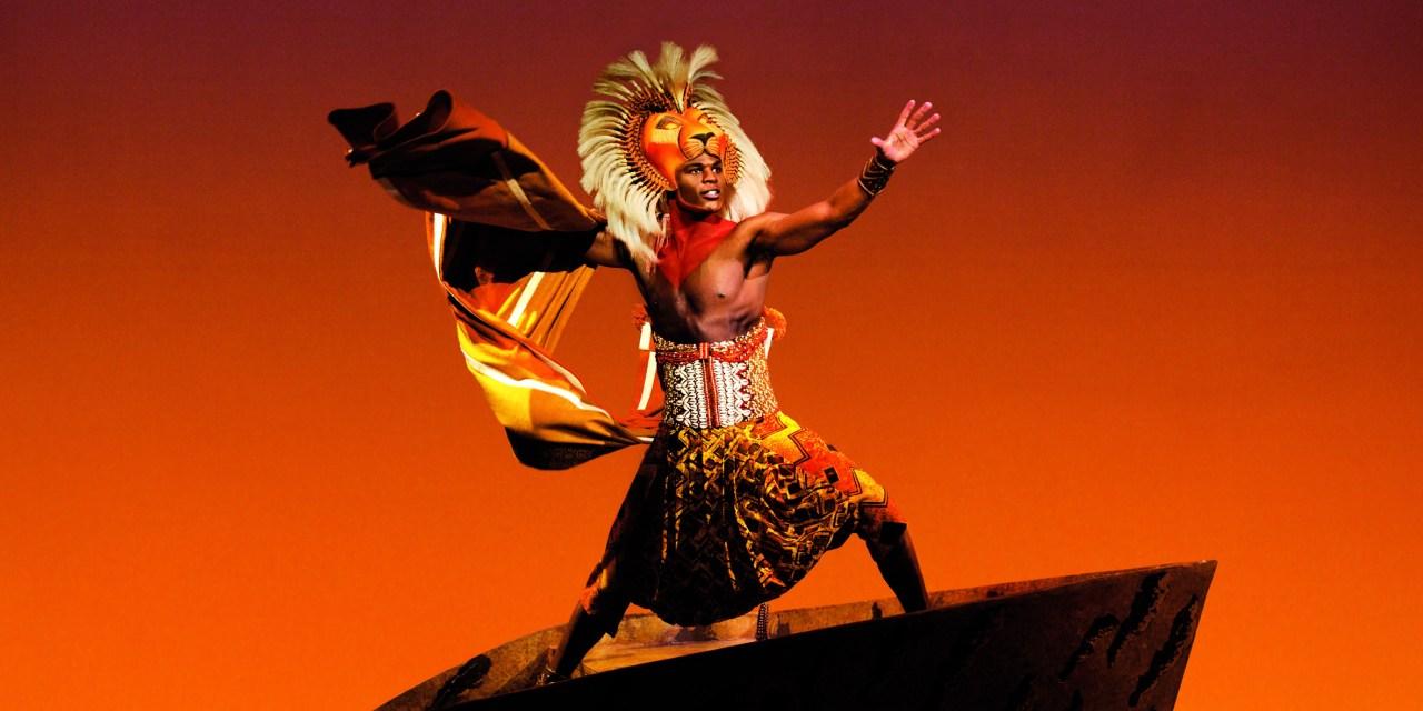 Disney's The Lion King announces next Autism-Friendly performance