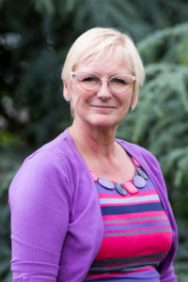 Peta Wilkinson, Enham Trust's CEO