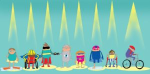 superhero-series-avatar