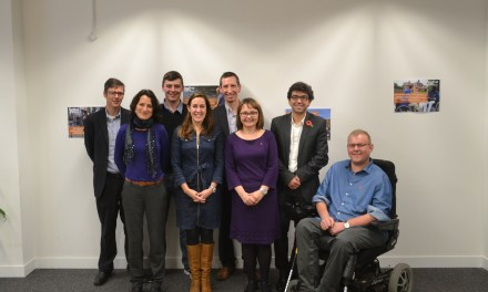 Baxter Foundation  grant enables support to families of people with spinal cord injury