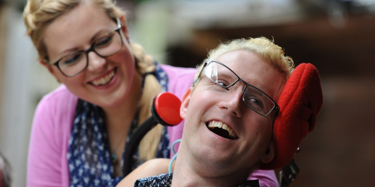 Leading disability charity responds to social care precept announcement