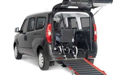 Wheelchair accessible vehicles from Accessible Vehicles