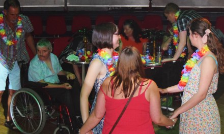 Arctic Piranha offers a safe haven for learning disabled clubbers