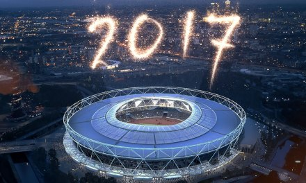 How you can get involved in the London 2017 Athletics