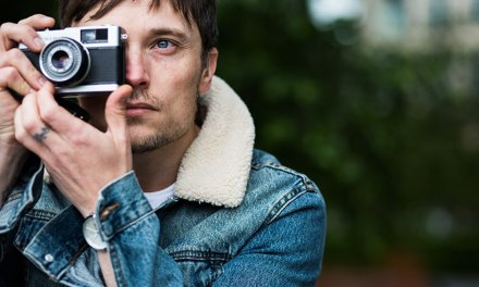 Deafblind 'Undateables' Star Announces Photography Exhibition