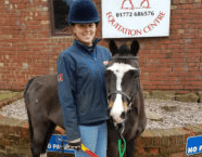 Wrea Green Equitation Centre Supports Disabled Access Day