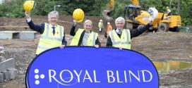Chief Executive of Royal Blind to step down