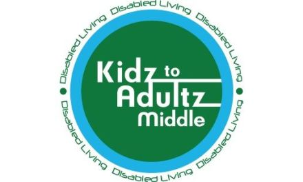 Kidz to Adults in the Middle free to attend event