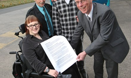 Arriva sign up to RNIB's Bus Charter