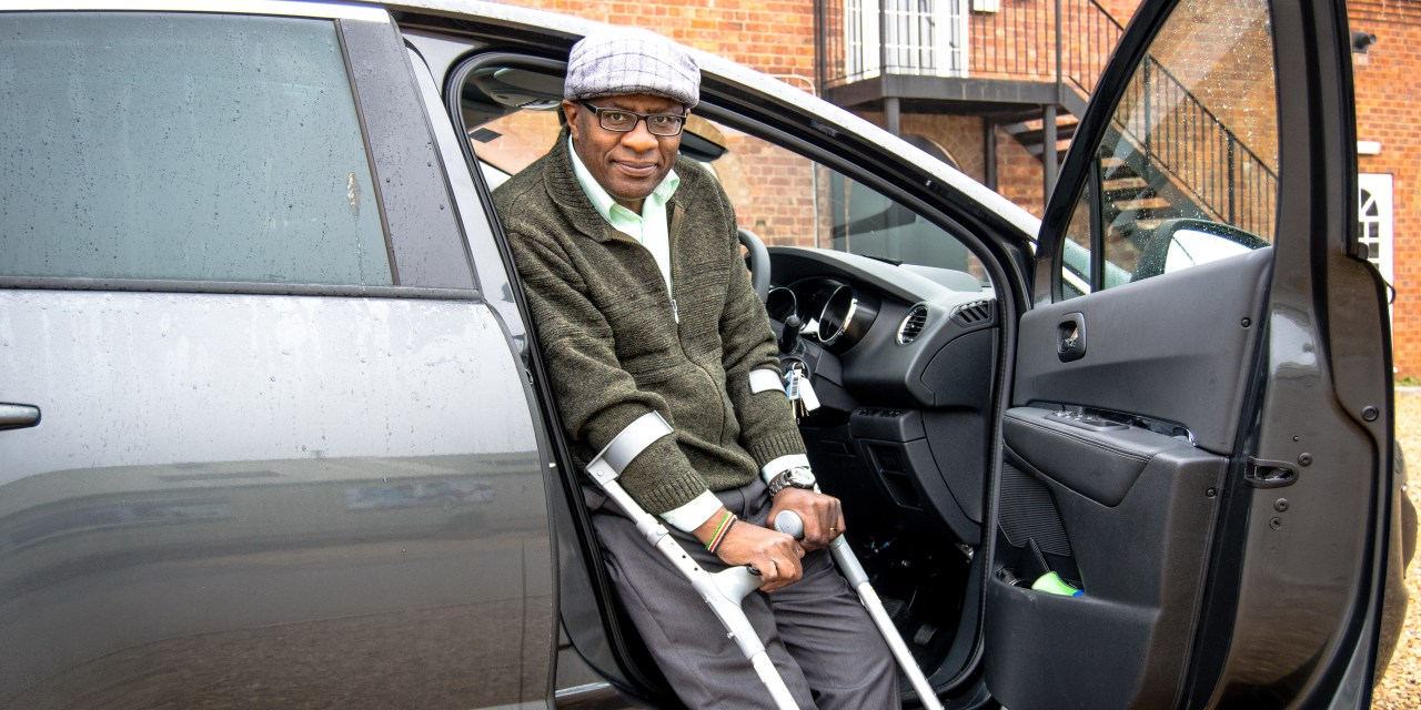 Event advocate appointed Mobility Roadshow Ambassador 2017