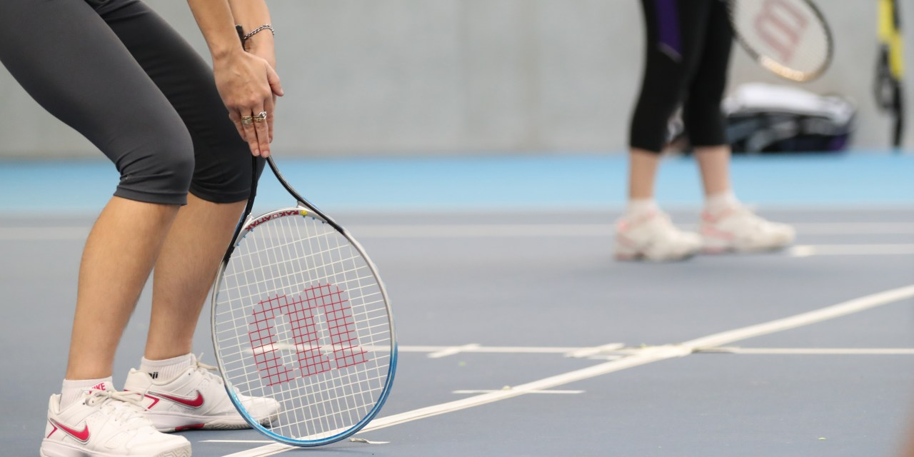 British Team announced for first ever International Blind Tennis Tournament