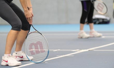 British Team announced for first ever International Blind Tennis Tournament