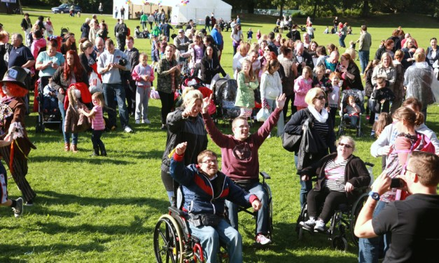 New inclusive 'One Wirral' festival to take place in Birkenhead Park this summer