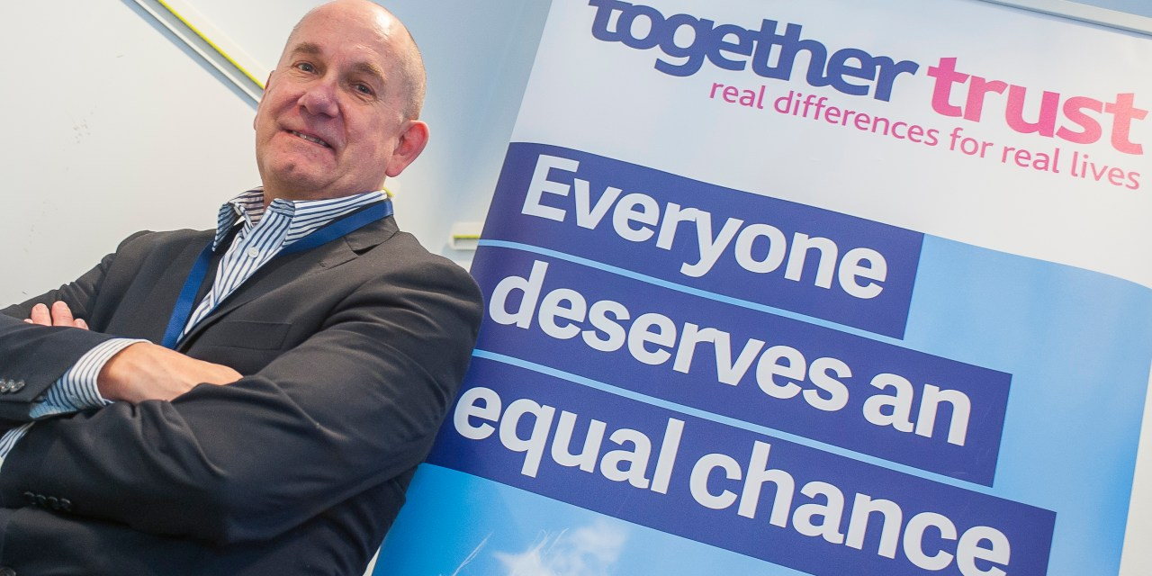 The Together Trust backs the Children's Manifesto leading up to General Election